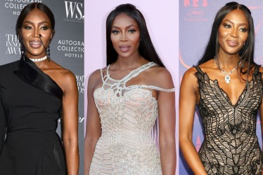 10 Pictures That Prove Naomi Campbell Continues To Be A Fashion Queen