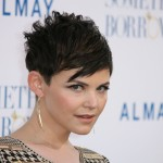 If you too want to get scissor happy and are searching for some celebrity inspiration, look no further than Ginnifer Goodwin! (Photo: WENN)