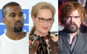 Time To Sing Happy Birthday! All The Celebrities Born In June