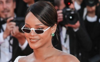 Summer's Tinniest Sunglasses: 10 Celebrities Wearing Microscopic Shades