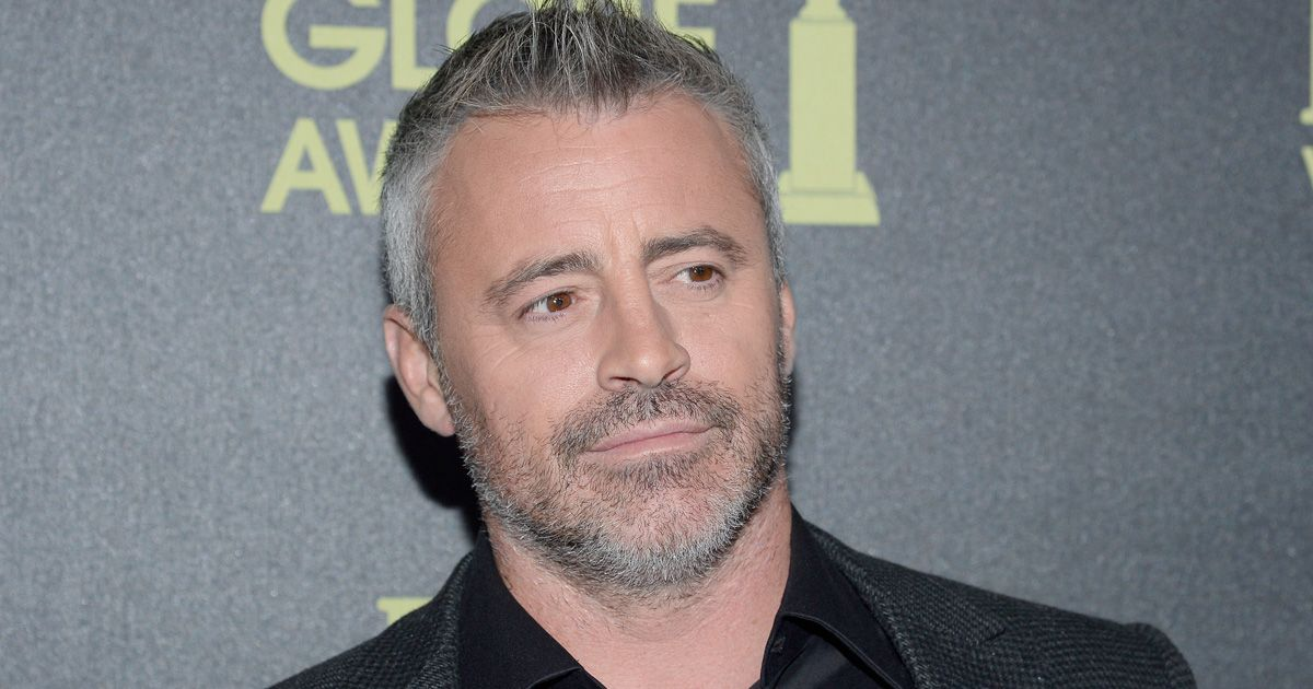 "Matt LeBlanc has announced the next season of ""Top Gear"" will be his last. (Photo: WENN)"