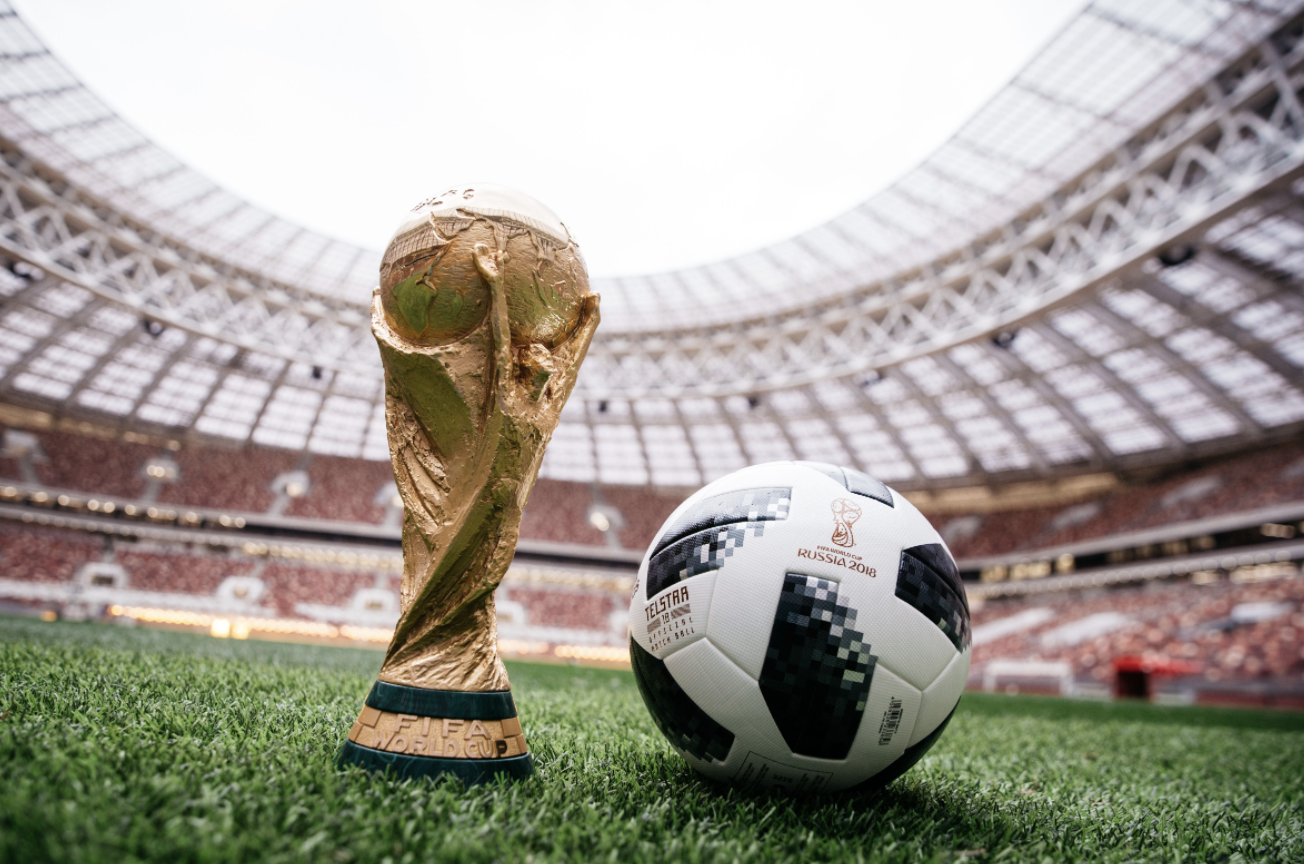 Here are 15 hilarious tweets about the World Cup that perfectly capture why one month every four years can be something like paradise. (Photo: Release)