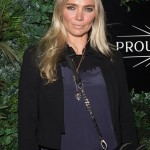 Insiders tipped model and car buff Jodie Kidd to replace LeBlanc. She was previously linked to the role when Clarkson quit. (Photo: WENN)