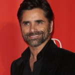 You know him as Uncle Jessie, Caitlin McHugh calls him hubby, but he'll forever be the one and only John Stamos to us! (Photo: WENN)