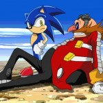 The film will follow the Sonic trying to stop Dr. Robotnik from taking over the world. (Photo: Release)