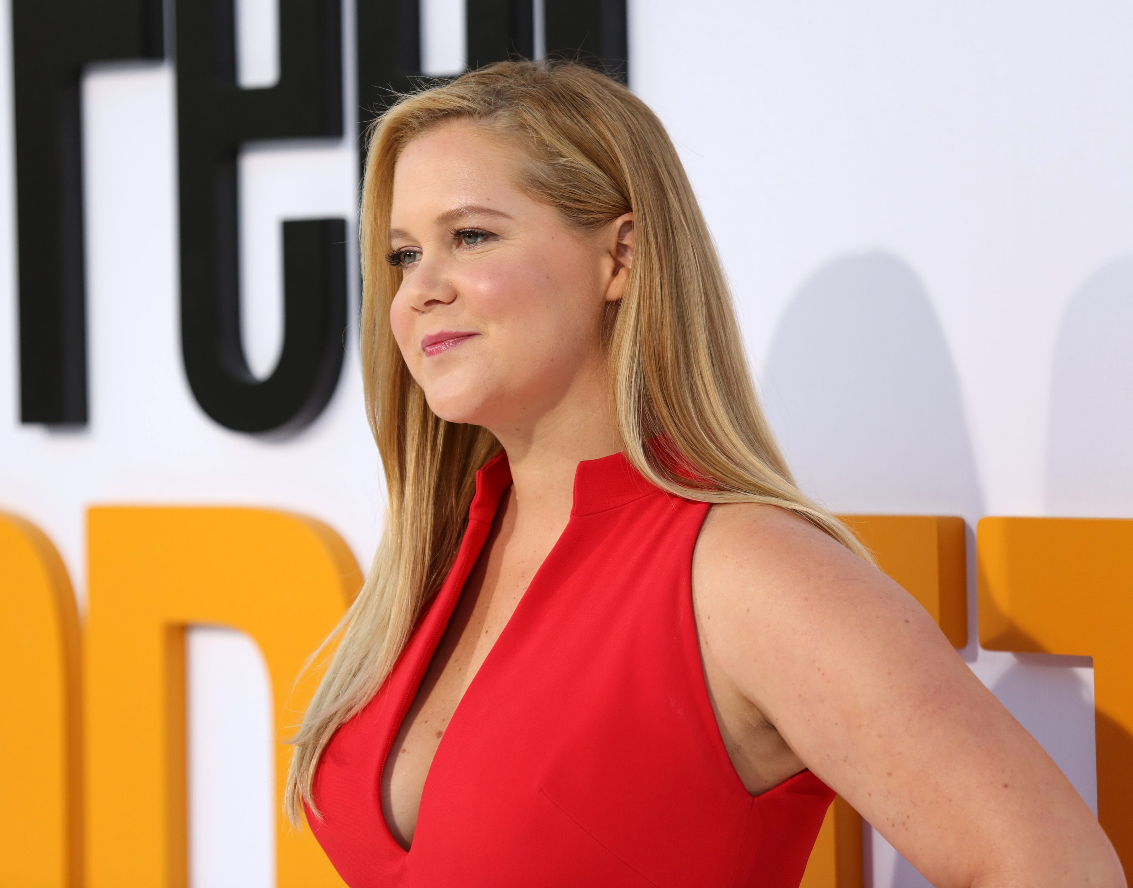 Here's a complete list of reasons why we are obsessed with Amy Schumer and why our favorite funny lady is someone who genuinely deserves our love and admiration. (Photo: WENN)