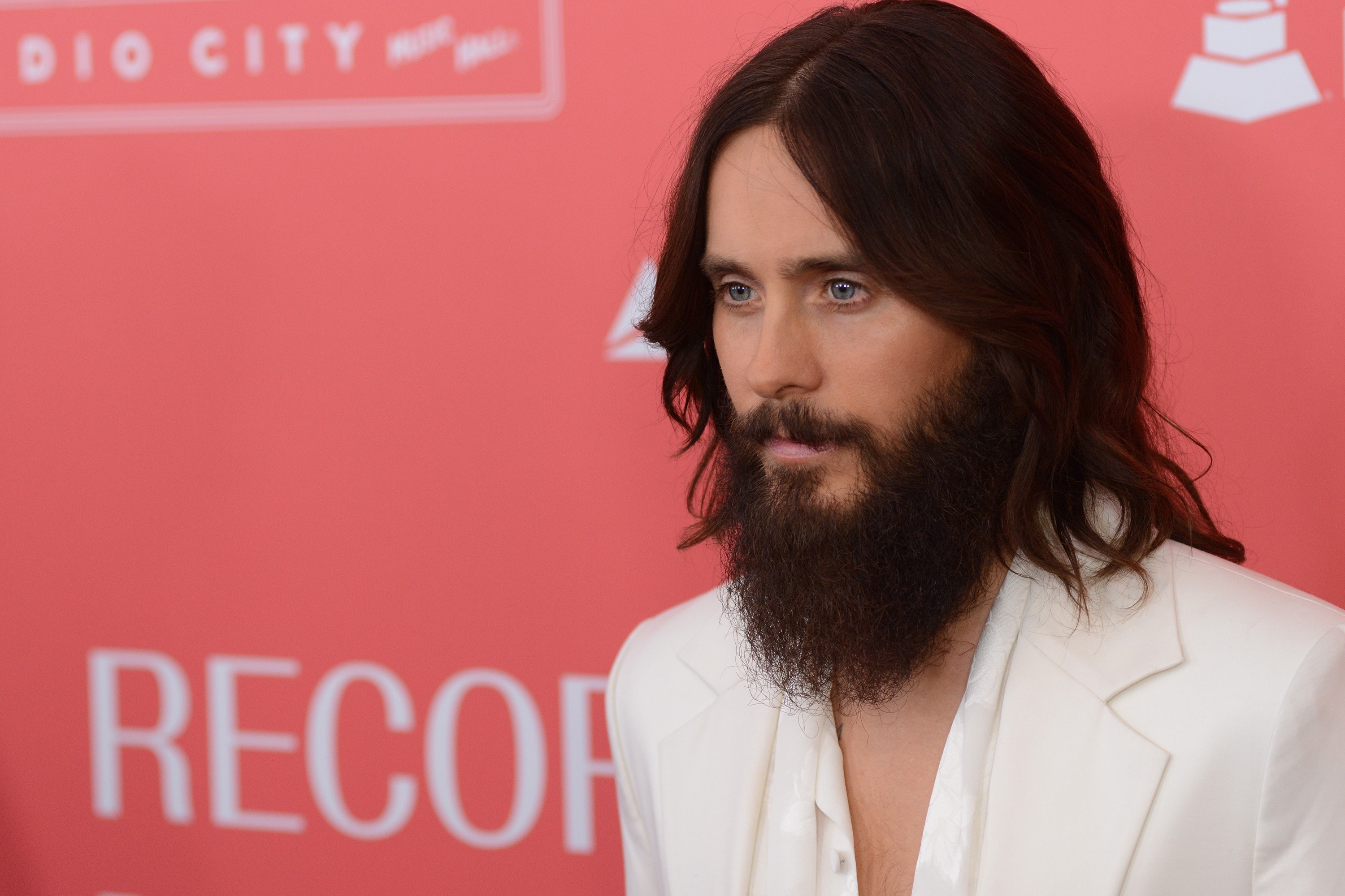 Jared Leto is joining the Spider-Man Universe as Morbius the Living Vampire. (Photo: WENN)