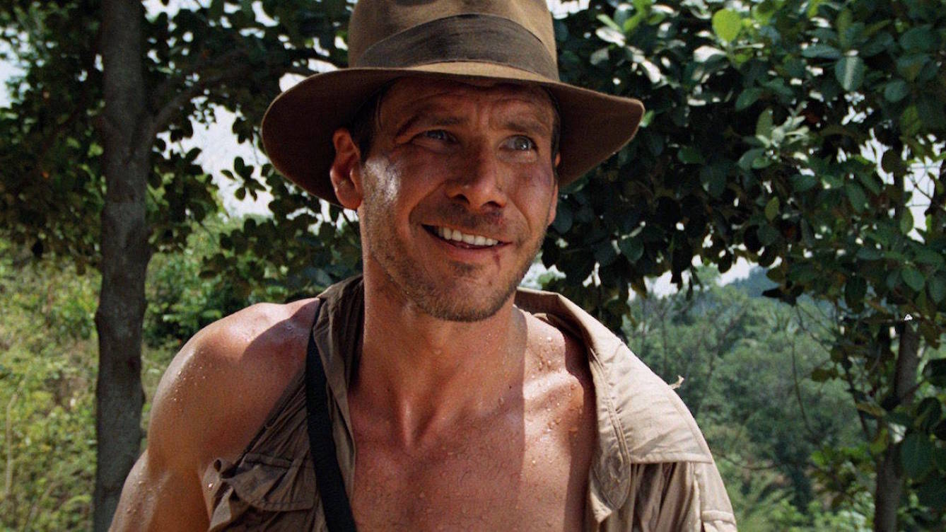Click through our photo gallery to see the very little concerned reactions to the delay of Indiana Jones 5. (Photo: Release)