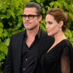 Brad Pitt and Angelina Jolie got divorced in 2014 after being together for nearly a decade. (Photo: WENN)