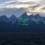 Kanye, you should've seen the memes coming. Check out the best reactions to Yeezy's new artsy fartsy album cover in our photo gallery. (Photo: Release)