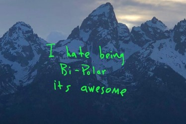 Kanye West's New Album Cover Has Sent Twitter Into A Frenzy