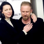 Laura Prepon and Ben Foster have tied the knot! (Photo: WENN)