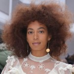 Success runs in the family. At 32, Solange has an estimated fortune of $8 million and counting! Being a Knowles does good for a bank account. (Photo: Instagram)