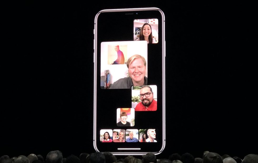 Thanks, but no thanks, Apple. Group FaceTime has come a little too late for me—and for other angry users who are now bashing Apple's timing on Twitter. (Photo: WENN)