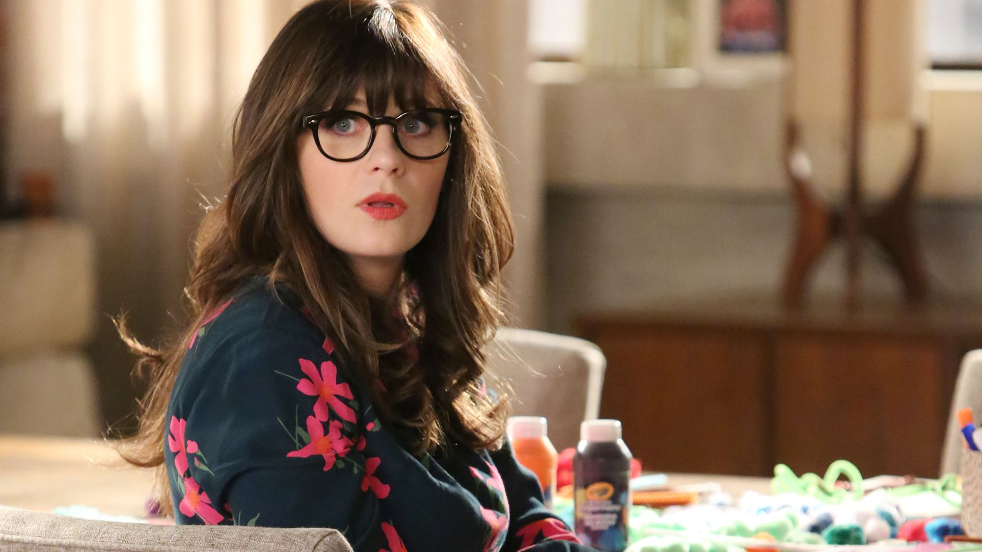 Forget about being called four eyes! There are things far worse about wearing glasses than being called silly names. (Photo: Release)