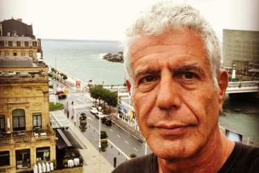 Celebrities And Chefs React To The Tragic Loss Of Anthony Bourdain