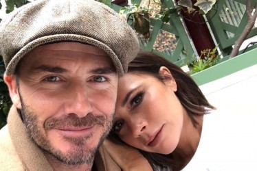 Twitter Can't Keep Calm About These David And Victoria Beckham Divorce Rumors