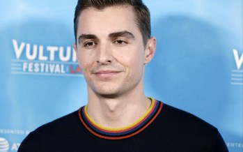 Meet Our Favorite Franco: 10 Little Known Facts About Dave