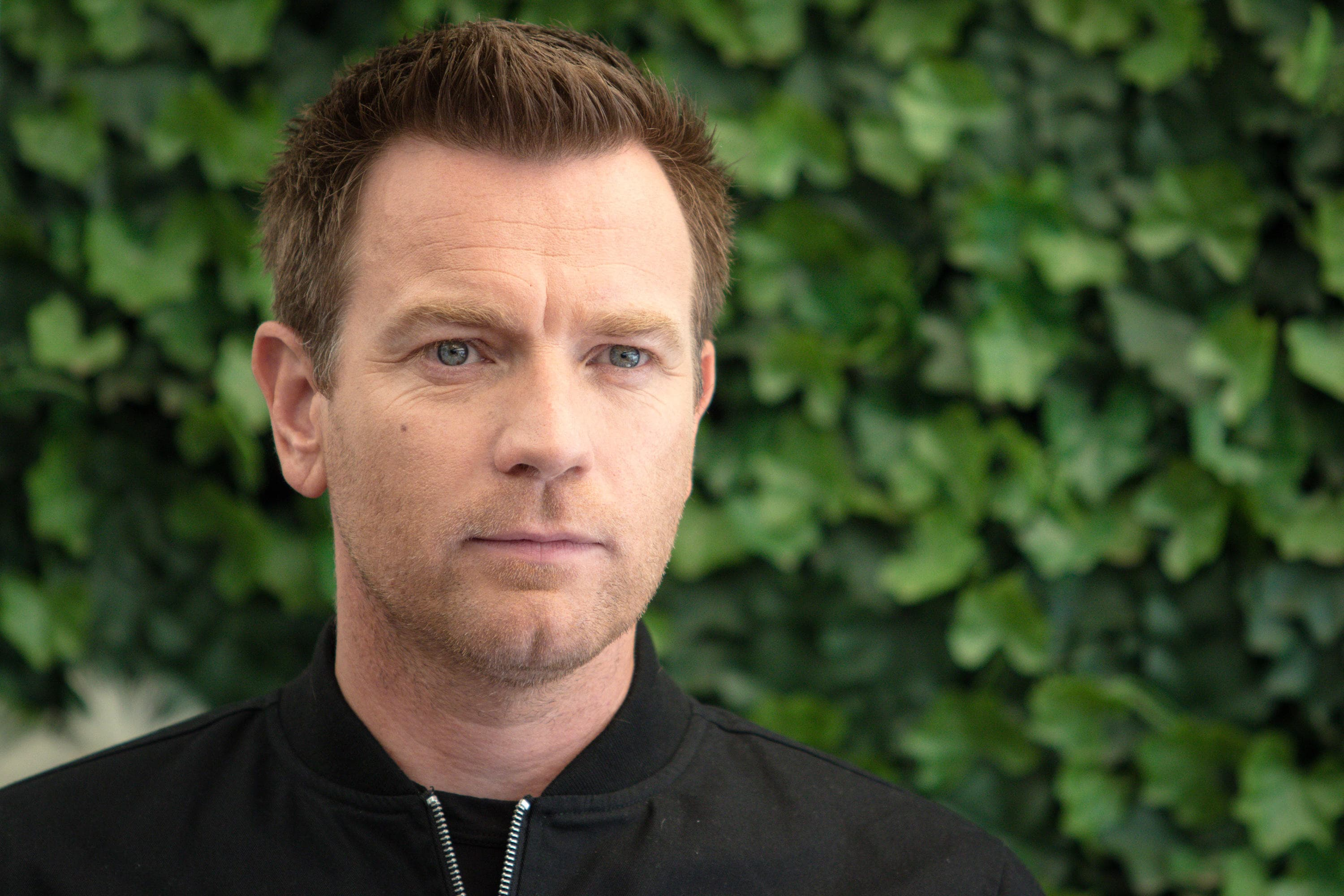 Ewan McGregor is playing grown-up Danny Terrance in an upcoming Stephen King-based movie. (Photo: WENN)