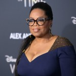 Oprah and Apple are teaming up to create new original content. (Photo: WENN)