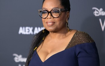 Apple And Oprah Are Teaming Up To Create Original Content