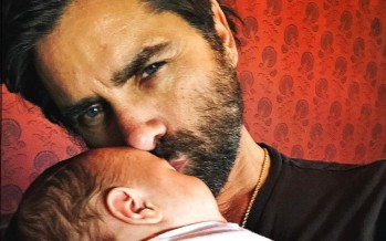 11 Celebrity Dads Celebrating Their First Ever Father's Day