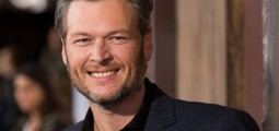 10 Pictures That Prove Maybe Blake Shelton Actually Is The Sexiest Man Alive After All