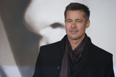 Brad Pitt Celebrates Father's Day With His Kids Amid Bitter Custody Battle