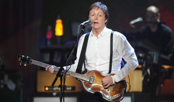 The Case For McCartney: 10 Reasons Paul Was The Best Beatle