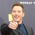 Chris Pratt was spotted out on a date with A-lister's daughter. (Photo: WENN)