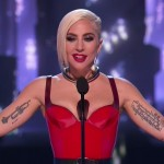 Fans on Twitter were quick to notice that Stefani was looking a little too much like the OG Stefani. (Photo: WENN)