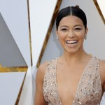 Gina Rodriguez is skipping the advertising campaigns to do something better with the money. (Photo: WENN)