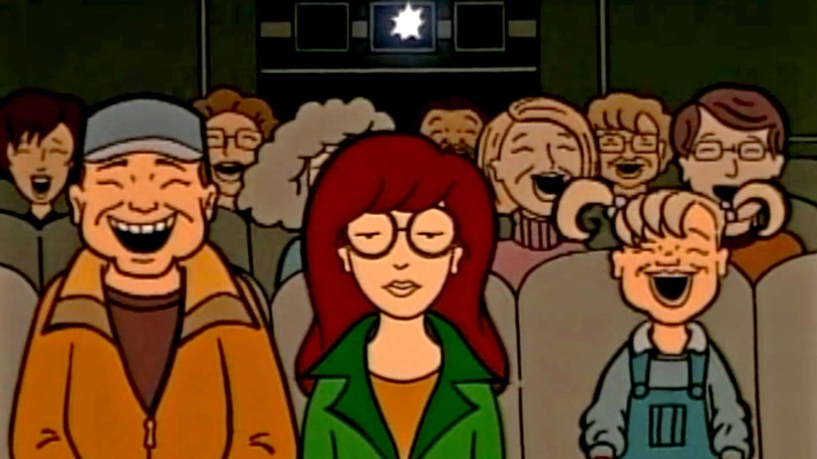 o be fair, feeling so pessimistic about a Daria revival is a very Daria thing to do, so maybe this reboot isn't off to a terrible start.
