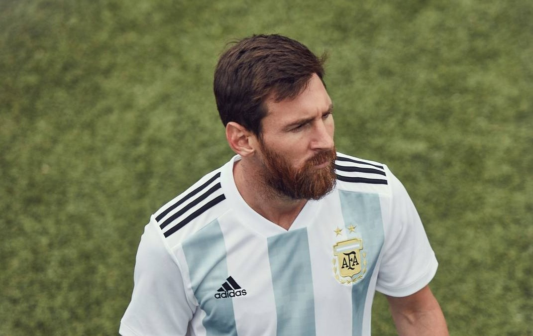 Celebrating his 31st birthday, here are 10 reasons why our favorite Argentinian has captured our hearts like nobody else in the history of soccer! (Photo: Instagram)