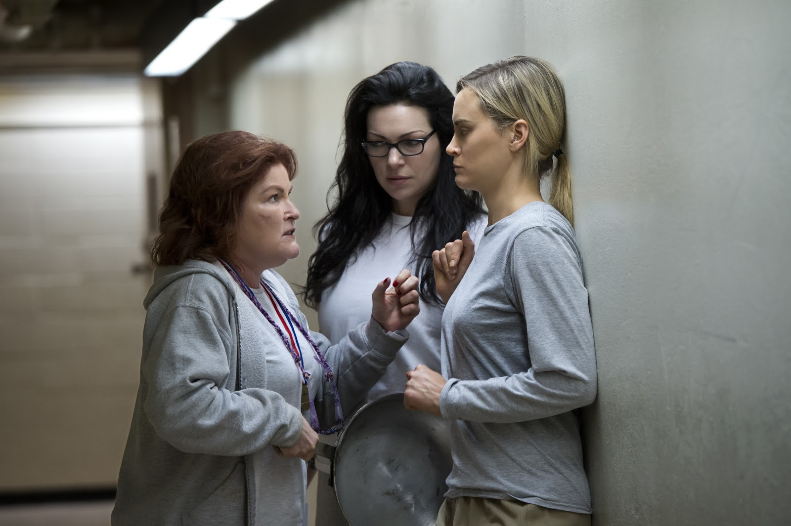 "The sixth season of ""Orange Is The New Black"" comes to Netflix on July 27. (Photo: Release)"