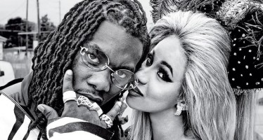 Cardi B And Offset Have Been Secretly Married For Nearly A Year And Twitter Has Some Thoughts