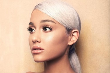 10 Pictures Of Ariana Grande Without Her Iconic Ponytail