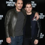 In case you couldn't tell by his last name, Dave Franco is the little brother of Hollywood actor James Franco. And yes—they are equally as handsome. (Photo: WENN)