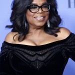 """Together, Winfrey and Apple will create original programs that embrace her incomparable ability to connect with audiences around the world,"" Apple said in a statement. (Photo: WENN)"