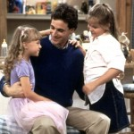 "Bob Saget played the wholesome dad to a trio of iconic TV daughter on ""Full House"" as Danny Tanner. Despite his signature dad jokes, the widower always ended every episode with a family-friendly life lesson. (Photo: Release)"