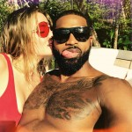 "Though they started dating in 2016, it was 2017 when Khloé Kardashian showed the world how very much in love she was with her boyfriend, Tristan Thompson. ""I'm in the best relationship I've ever been in and it doesn't take a ring for me to feel that way,"" she said in an interview. (Photo: Instagram)"