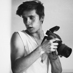 "At 18, budding artist Brooklyn Beckham released his first photography book ""What I See,"" proving that he is a ""photographer, not a model"". He even shot a fashion campaign for Burberry in 2016. (Photo: Instagram)"