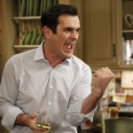 "Phil Dunphy is a self-proclaimed ""cool dad"" to Haley, Alex, and Luke. He likes to likes to engage in ""peerenting,"" acting like a parent but talking like a peer. He may be best known for his aloof, oblivious demeanor, but also as a loving dad. (Photo: Release)"