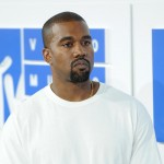 "As promised, Kanye has debuted his eight album, ""YE"". The rapper released his new material at a listening party for the ages in Jackson Hole, Wyoming, where the LP was recorded. The whole event was streamed to the world via the WAV app. (Photo: WENN)"