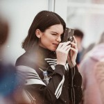 Kendall Jenner has made it big as a model, but she's slowly gaining some traction as a photographer. She has shot backstage images for fashion shows for W Magazine and several covers, including one of her sister Kylie for Love. (Photo: Instagram)