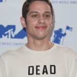 Saturday Night Live star and Ariana Grande's new controversial boyfriend. Of course innate comedian Pete Davidson deserved a spot on our list! (Photo: WENN)