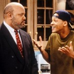 "Despite his temper, Phillip Banks, known simply as ""Uncle Phil,"" often let his love for his children and the Fresh Prince, whom we basically love liked his own, get in his way. Especially when he allowed his daughters to empty his bank account on shopping sprees. (Photo: Release)"