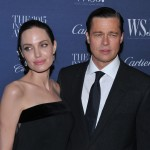 The 54-year-old actor is currently engaged in a bitter custody war with his former wife, Angelina Jolie. (Photo: WENN)