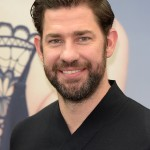 He went from dorky, good-natured 9 to 5 employee to become one of Hollywood's hottest heartthrobs and Emily Blunt's sexy husband. John Krasinski, everybody! (Photo: WENN)