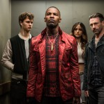 """Baby Driver"" was one of 2017's best films. (Photo: Release)"